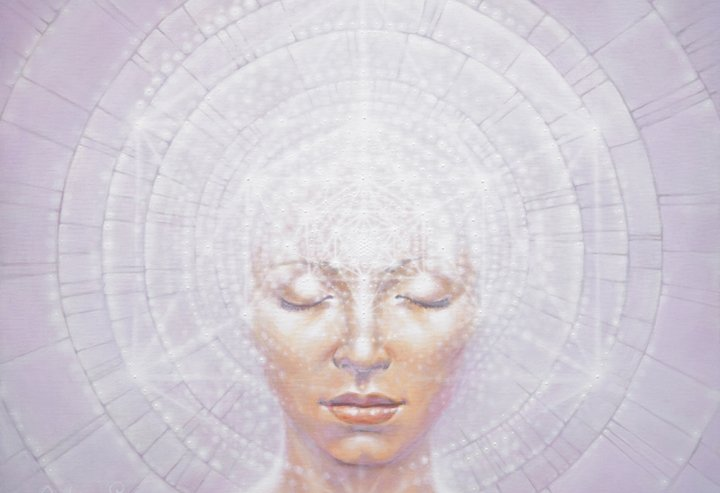 Quantum Consciousness…