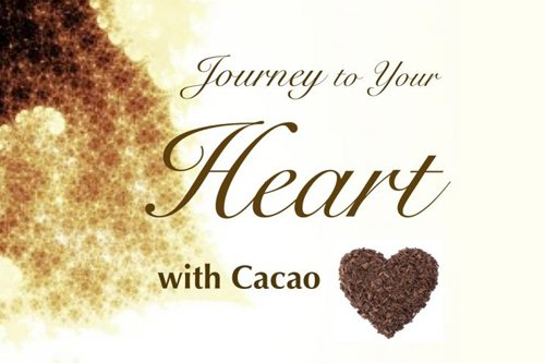 Journey to Your Heart…